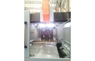 Rifa RFMP2022 Двухколонный обрабатывающий центр Rifa Портальные Фрезерные станки