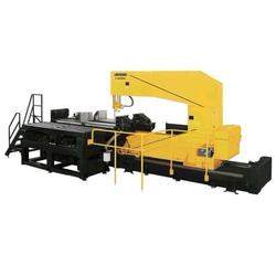 V-0422 Everising Вертикальный ленточнопильный станок для раскроя плит Everising Полуавтоматические Ленточнопильные станки