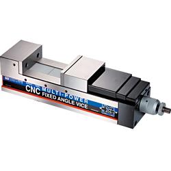 HOMGE HPAC-160 Тиски прецизионные для станков с ЧПУ Homge Тиски станочные Инструмент и оснастка