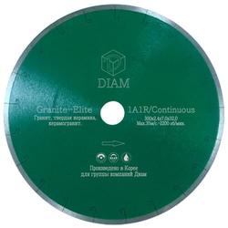 DIAM Granite-Elite 000201 алмазный круг для гранита 230мм Diam По граниту Алмазные диски