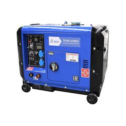 TSS DGW 5.0/200ES-R Генератор сварочный дизельный ТСС Дизельные Сварочные генераторы