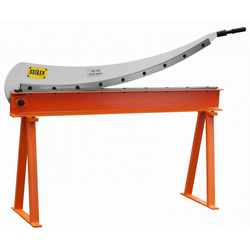 Гильотина ручная сабельного типа Stalex HS-1300 Stalex Ручные Гильотинные ножницы