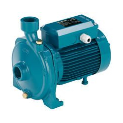 Calpeda NM 3/A Насосный агрегат моноблочный резьбовой Calpeda Насосы Генераторы и мотопомпы
