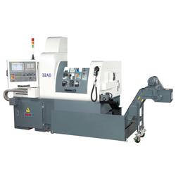 Jinn Fa JSL-42AB Автомат продольного точения с противошпинделем Jinn Fa Автоматы с ЧПУ Токарные станки