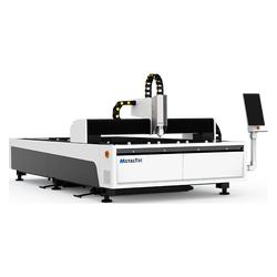 Оптоволоконный лазерный станок для резки металла MetalTec 1530 S (2000W) MetalTec Станки лазерной резки Станки по металлу