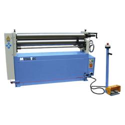 Электромеханический вальцовочный станок  MetalTec RS-2020x3,5E MetalTec Электромеханические Вальцы для металла