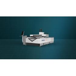 Gweike LF1325LC/DUSE USE Оптоволоконный лазерный станок для резки металла в отрасли рекламы Gweike Станки лазерной резки Станки по металлу