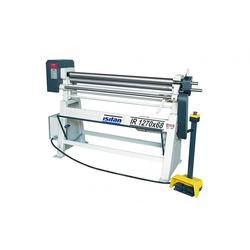 Sahinler. Серия IR / R Электромеханические вальцы Sahinler Ручные Вальцы для металла