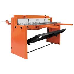 Stalex Q01-1Х1000 Гильотины механические Stalex Ручные Гильотинные ножницы