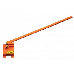 Stalex DR-20 Ручной станок для гибки арматуры Stalex Арматурогибы и резы Трубы, профиль, арматура
