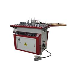 SMFB-50 Кромкооблицовочный станок с ручной подачей заготовки Российские фабрики Криволинейные станки Кромкооблицовочные