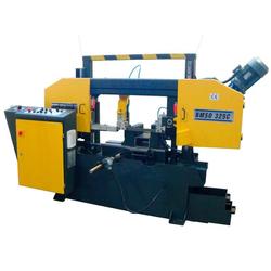 BMSO 325 CH NC Автоматический ленточнопильный станок двухколонного типа Beka-Mak Автоматические Ленточнопильные станки
