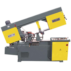 BMSO 440 Автоматический ленточнопильный станок маятникового типа Beka-Mak Автоматические Ленточнопильные станки